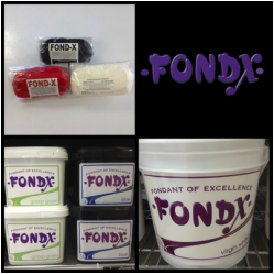 temecula fondant supplies